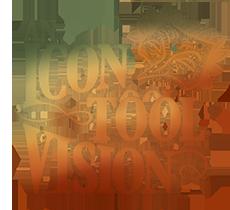 -: An Icon Tool Vision | Antonio Consilvio :-