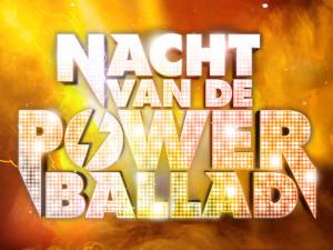 Nacht van de Powerballad
