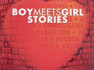 Boy Meets Girl Stories