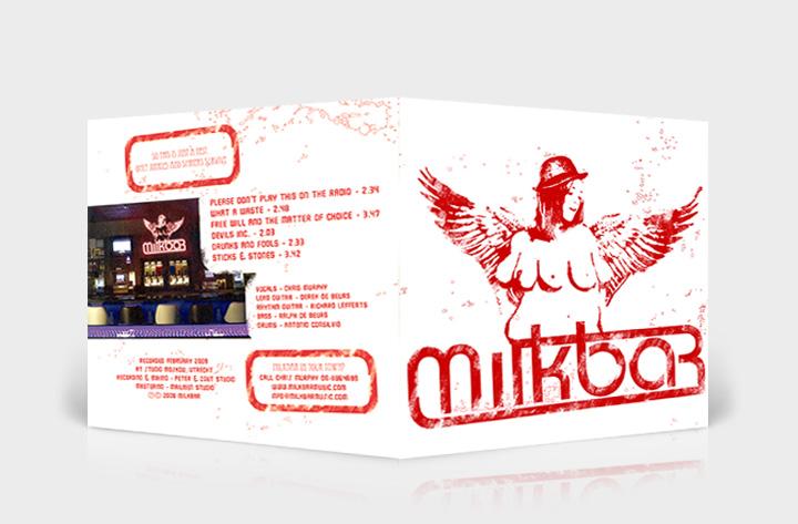 Milkbar EP