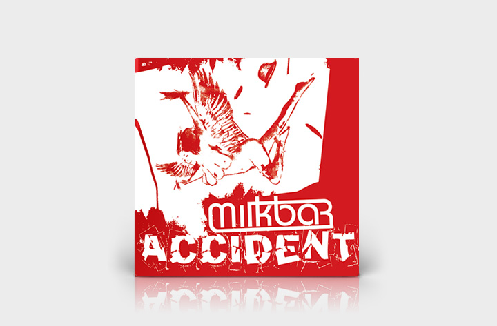 Milkbar single Accident
