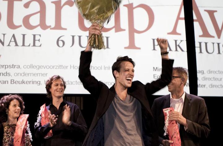 Folia Startup Award