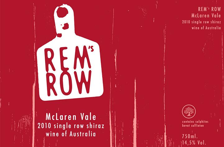 Rem's Row