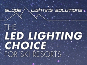 Slope Lighting Solutions