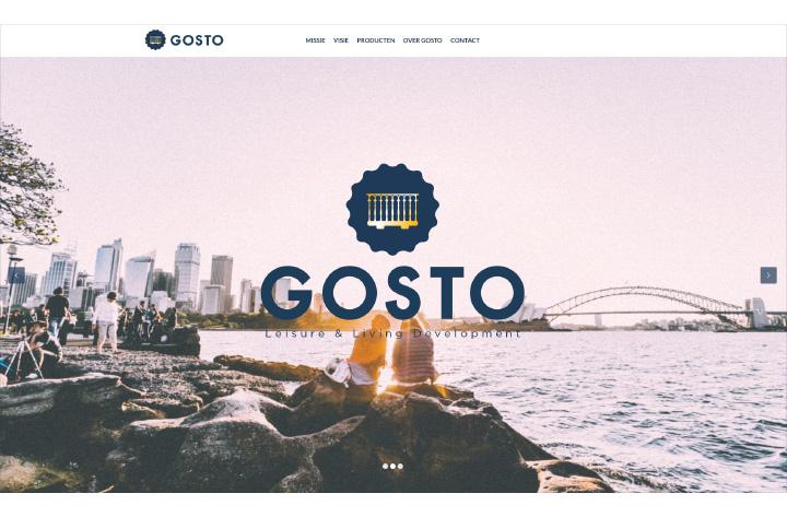 GOSTO Real Estate