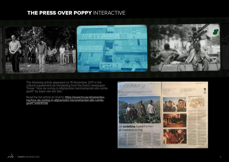Poppy presskit